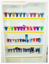 colorful ballpoint present pen