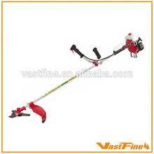 Professional gasoline brush cutter/grass trimmer 411
