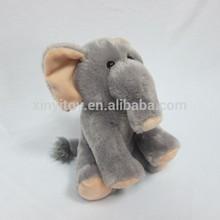 2014 hot selling elephant plush toy