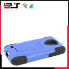 High quality hard case cover for samsung galaxy s4 mini i9190