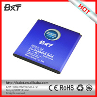 Mobile Phone Batterie For Samsung Galaxy S4 Battery I9500 I9508 I9505 Baterias Gb/t18287-2000 Cell Phone Battery