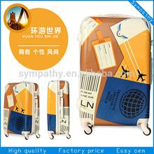 urban luggage