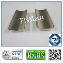 Cylinder Neodymium Permanent Magnet Motor for Sale