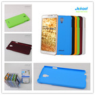 new product jekod pc phone covers for Samsung Galaxy Note 3 NEO/N750 with free screen guard