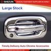 Universal tractor parts electronic door handle lock for Chevrolet Chevy Tahoe 00-06