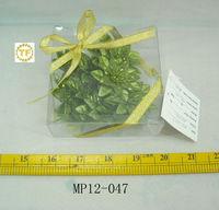 2012 5 INCH X5 INCH POINSETTIA GIFT BOX boxwood flower gift floral gifts flower gifts flowers gift gift flowers bo
