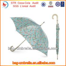 2014 nuevo diseño de la alta calidad compra a granel de paraguas
