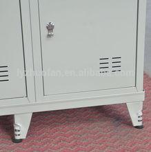 adjustable height metal furniture foot