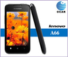 Alibaba China MTK6575 Dual Core Android 2.3 with 3.5 Inch Touch Screen WCDMA Lenovo A269 Unlocked Mobile Phone