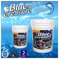 de alta calidad del acuario de agua salada de grado de alimentos de sal marina de agua ph kits de prueba