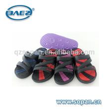 flat eva shoe woman beach thong