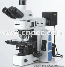 A13.0910 DIC/ APO Objective Trinocular Metallurgical Microscope,