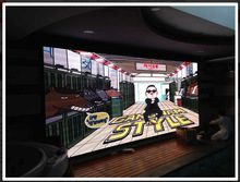 Good quality led indoor display full xxx video