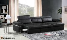 2014 corner sofa cum bed FM075
