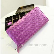 colorful pretty women wallet lady purse