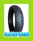 Coloured motorcycle tires 110/90-16