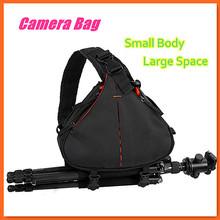 Multi-functional Digital DSLR Camera Bag with Rain Cover