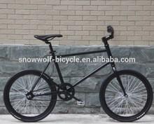 Mini Fixie Bike Road Bike 20 Inch Fixed Gear Bike SW-RD-C02