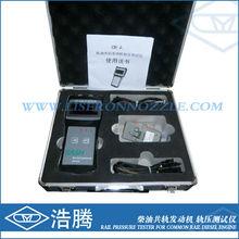 High Quality CR Injector tools testeur de pression d common rail pressure tester