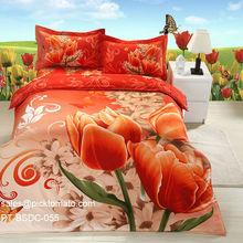 Cheap 3D Bedding Set 55