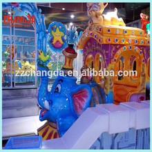 Outdoor mini train,amusement mini train for kids,amusement track train for sale