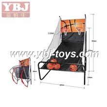 Street Basketball Machine Coin Operated Sport Basketball Game Machine