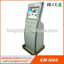Ce / FCC / SASO certificado customade foto de la máquina expendedora