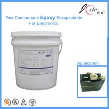 resina epossidica a due componenti colla adesiva