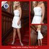 Zs0026 Beach casual wedding dresses patterns germany wedding dress simple