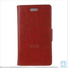 Hot selling product Flip leather case for Motorola MOTO E / XT1022 P-MOTXT1022SPCA004