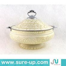 Popular 0.6L 0.8L arabian thermal food warmer lunch box