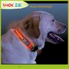 2014 Creative Product China Supplier Flashing LED Pet Collar