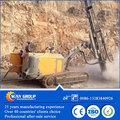 power diesel hidráulico rotativo de perfuração equipamento para core rock