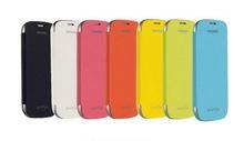 Fezzil Cute New Design Raised Bezel mobile case made of carbon fiber for samsung Galaxy S3 Mini
