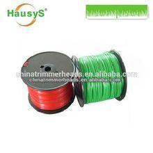 portable lawn mower nylon cords