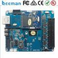 C - poder 4200 usb led cartão de controle thomson televisão controle remoto
