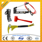 Emergency Forcible Entry Kit Hydraulic Rescue Tools for Open Door