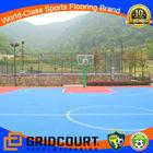 2014 outdoor basketball plastic floor
