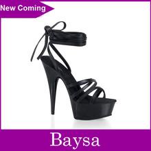 2014 Summer cheap high heels wholesale platform shoes MH-009