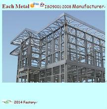 prefabricated light gauge steel framing