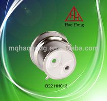 HAOHONG B22 HH013 lamp holder cap / B22 socket / lamp holder