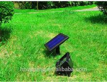 Durable Solar LED Security Light/Solar Sensor Light/ solar flood light