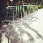 Temporary Metal Fencing