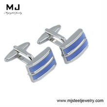 2014 The Best Selling Manufacturers Base Metal Cufflinks Made In China MJC-0082