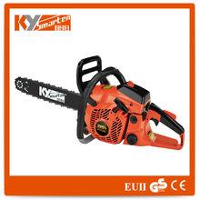 """diesel chainsaw,KYC420 Chain pitch:""""3/8"""" """"0.05"""""""