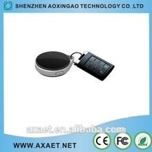Factory supply Bluetooth V4.0 BLE anti-lost alarm keyfinder
