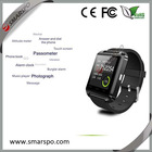 low cost watch mobile phone with multi-functions