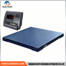 Used floor scale for sale
