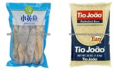 Customized design logo food grade vacuum food bag sealer