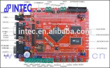 Development board STM32F103ZET6 KIT ,FLASH,MP3,Camera,Wirele Ethernet,USB Host G00217
